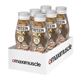 Protein Milk (6x330ml)
