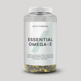 Essential Omega 3 (250 Kapseln)