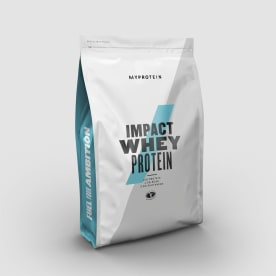 Impact Whey Protein (2500g)