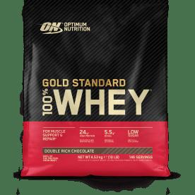 100% Whey Gold Standard (4545g)