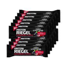 12 x LowCarb.one Protein Riegel (12x35g)