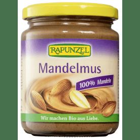 Mandelmus bio (250g)