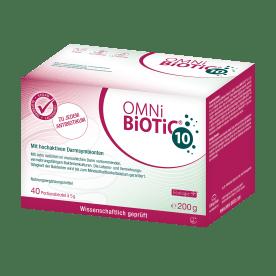 OMNi-BiOTiC® 10 (40x5g)