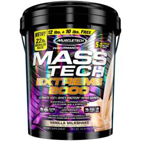 Performance Series Mass Tech Extreme 2000 (9979g)