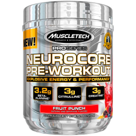Neurocore Fruit Punch (225g)