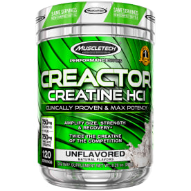 CRE Actor - 235g - Unflavored