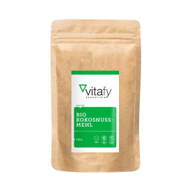 Bio Kokosnussmehl (500g)