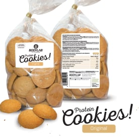 Protein Cookies (160g)