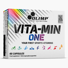 Vita-Min One (60 capsules)