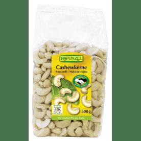 Cashewkerne ganz bio (500g)