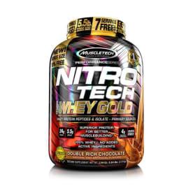 Performance Series Nitro Tech 100% Whey Gold (2508g)