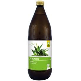 Bio Aloe Vera Saft (1000ml)