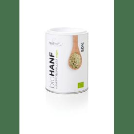 Hanf Proteinpulver bio (450g)