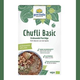 Chufli Basic bio (500g)