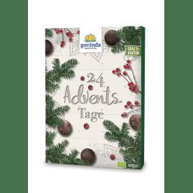 Adventskalender vegan bio (216g)