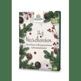 Adventskalender-Füllpack bio (216g)