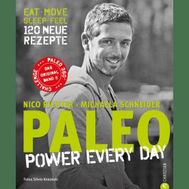 Paleo – Power Every Day