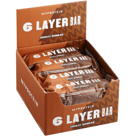 6 Layer Bar (12x60g)