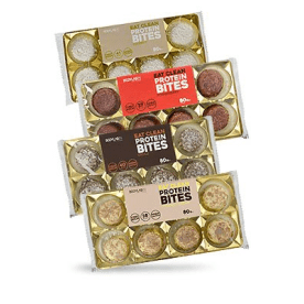 Eat Clean Protein Bites (80g)