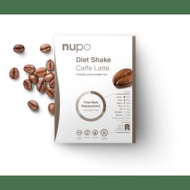Diet Shake Value Pack - 42x32g - Caffe Latte