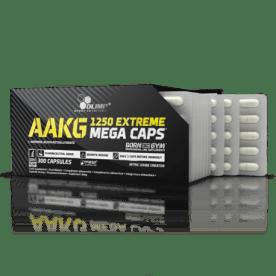 AAKG Extreme Mega Caps (300 capsules)