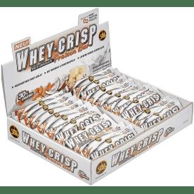 Whey Crisp Bar (24x50g)