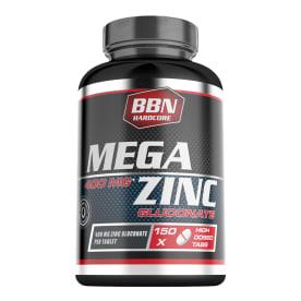 Zinc Tabs (150 Tabletten)