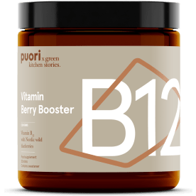 B12 - Vitamin B12 Berry Booster (20 Beutel)