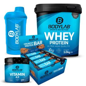 BLITZ-ANGEBOT mit Multi Vitamine A-Z