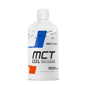 Bodylab24 MCT Oil (500ml)