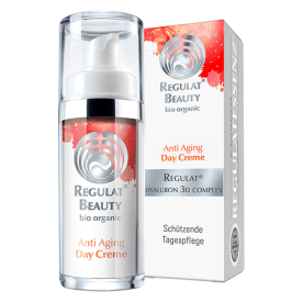 Regulat Beauty Anti Aging Day Creme bio (30ml)