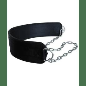 Dip-Gürtel Standard Schwarz