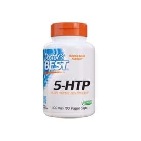 5-HTP 100 mg (180 capsules)
