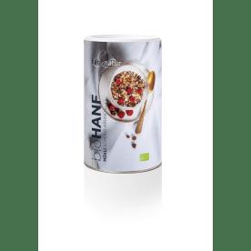 Hemp Muesli Chocolate Crunch (400g)