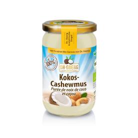 Premium Organic-Coconut-Cashewbutter (200g)