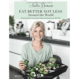 Eat better not less - Around the World