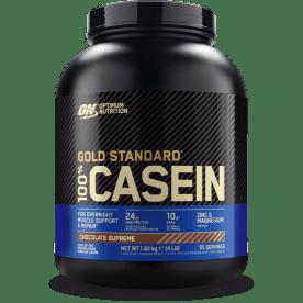100% Casein Gold Standard (1820g)