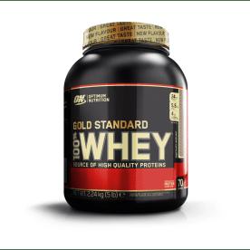 Optimum Nutrition 100% Whey Gold3
