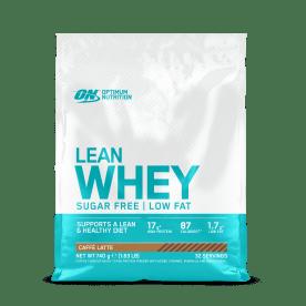Lean Whey (740g)