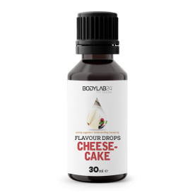 Flavour Drops - 30ml - Cheesecake