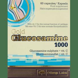 Gold Glucosamine 1000 (60 Kapseln)