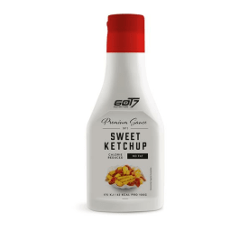 Premium Sauce - 285ml - Sweet Ketchup