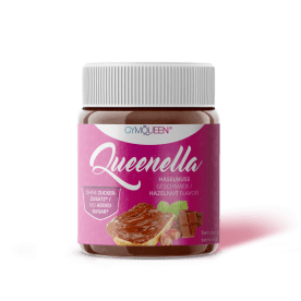 Queenella Haselnuss-Kakao (250g)