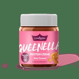Queenella Salted Caramel (250g)
