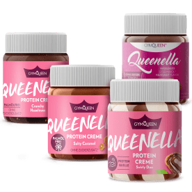 Queenella 4er Pack (4x250g)