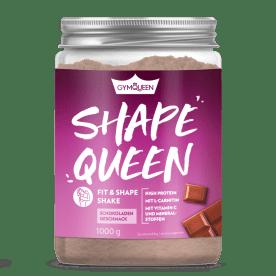 Shape Queen Fit & Shape Shake (1000g)