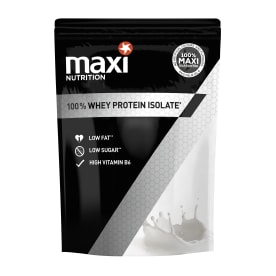 100% Whey Protein Isolate (1000g)