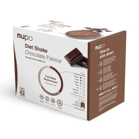 Diet Shake Value Pack (42x32g)