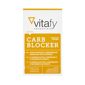 Carb Blocker (90 Tabletten)