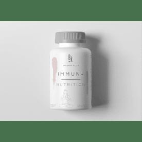 Immun+ (60 Kapseln)